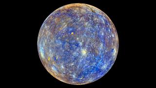 Mercury Retrograde in  Virgo, Clearing 3D Clutter