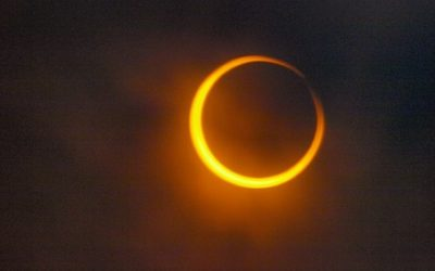 Nothing To Fear About Eclipses They Usher In Great Possibilities (Video)