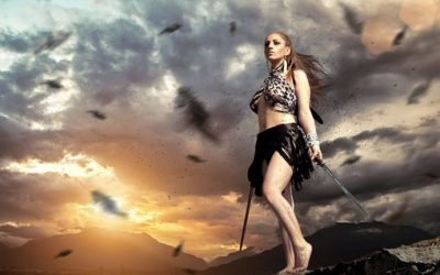 Will You Choose To Be A Warrior For The Light?