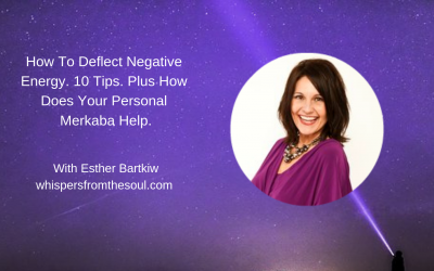 How To Deflect Negative Energy, 10 Tips
