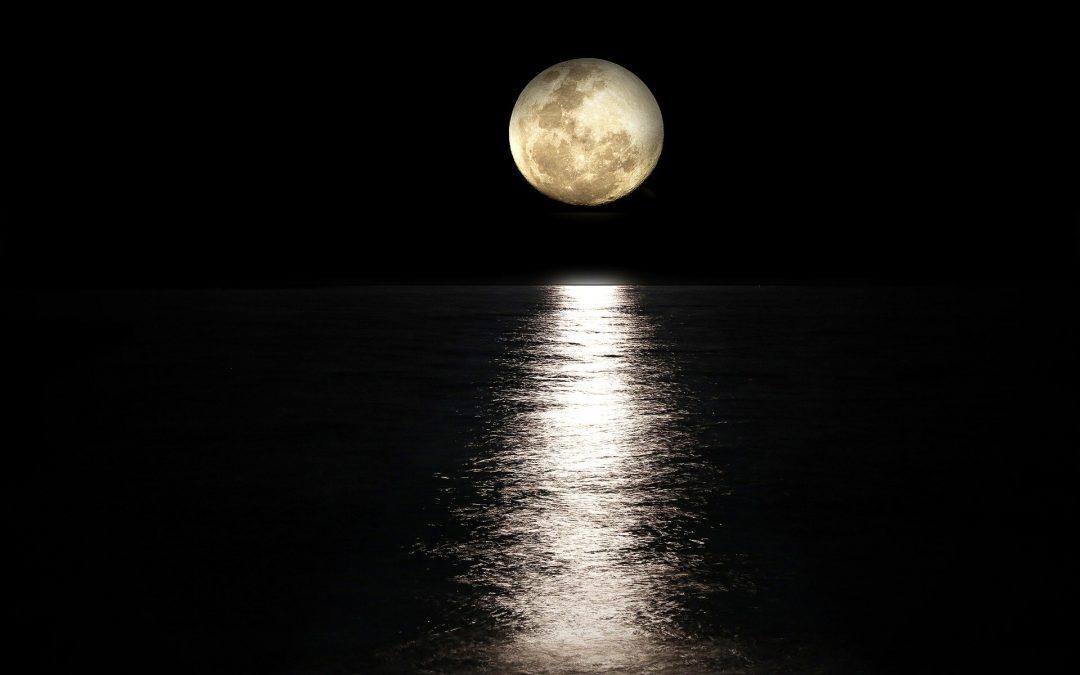 🌟 More On June 5th Lunar Eclipse ~ Destructive Energy ~ Tips