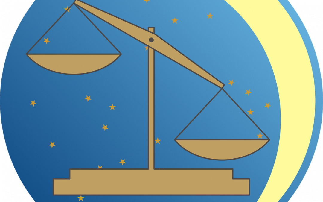 Libra Full Moon March 28/21 Encourages Balance, Socializing But There May Be Protest